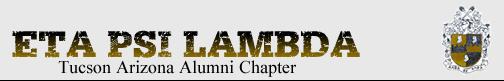 Alpha Phi Alpha – ETA PSI LAMBDA Chapter